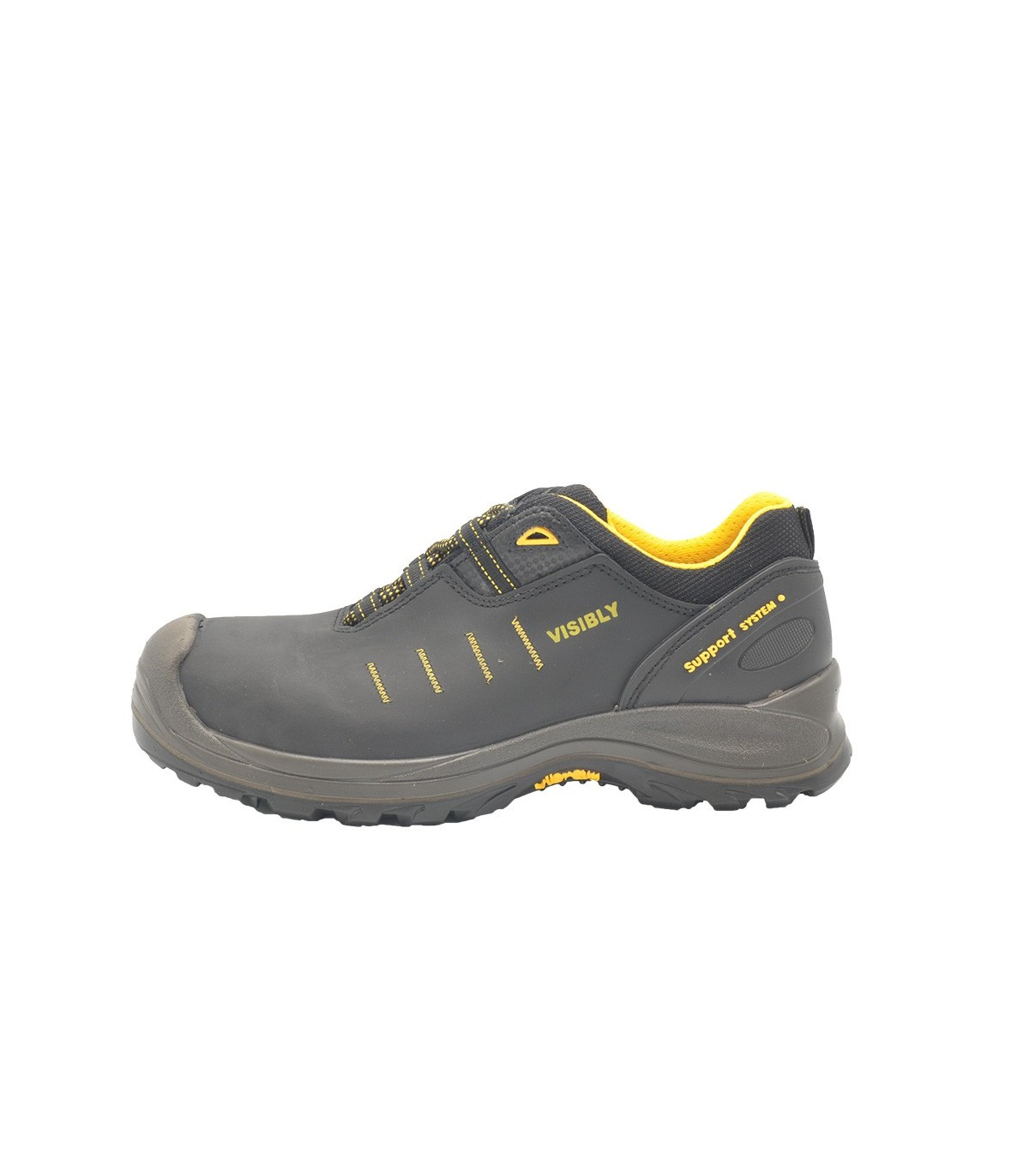 Xtreme Chaussure Basse Xtreme Visibly Basse Brune Chaussure Visibly VSzMUp