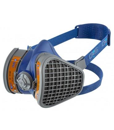 Masque Elipse A1 avec Kit P3 (Avec Filtres) - S-M (Visage ado-femme)