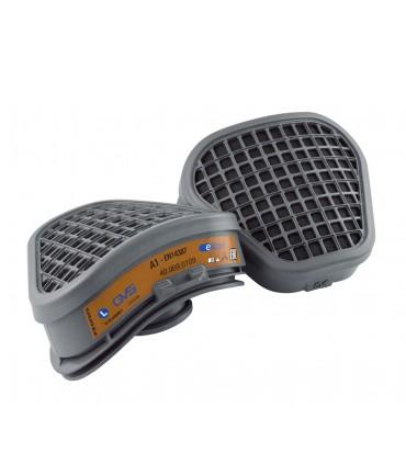 Filtre pour Masque Elipse A1 par paire