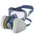 Masque Integra ABEK1P3 -Taille M/L