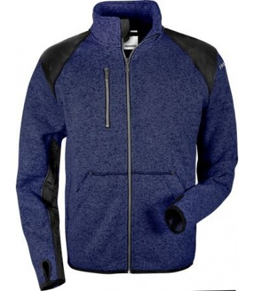 SWEAT ZIPPÉ POLAIRE 7451 PRKN