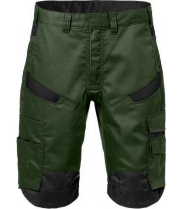 BERMUDA 2562 STFP Vert armée-Noir