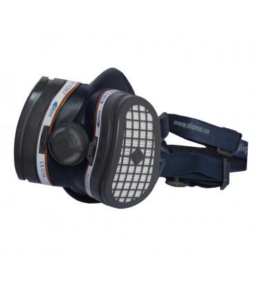 Masque A1P3 avec filtres - M-L (visage standard)