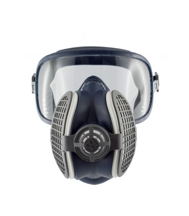 Masque Integra P3 avec filtres - M-L (visage standard)