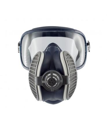 Masque Integra P3 anit-odeurs avec filtres - M-L