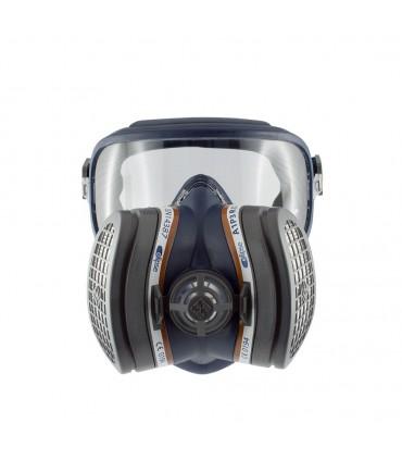 Masque Elipse Integra A1P3 avec filtres -  M-L (visage standard)