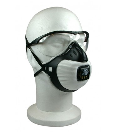 Filterspec - noir - P2